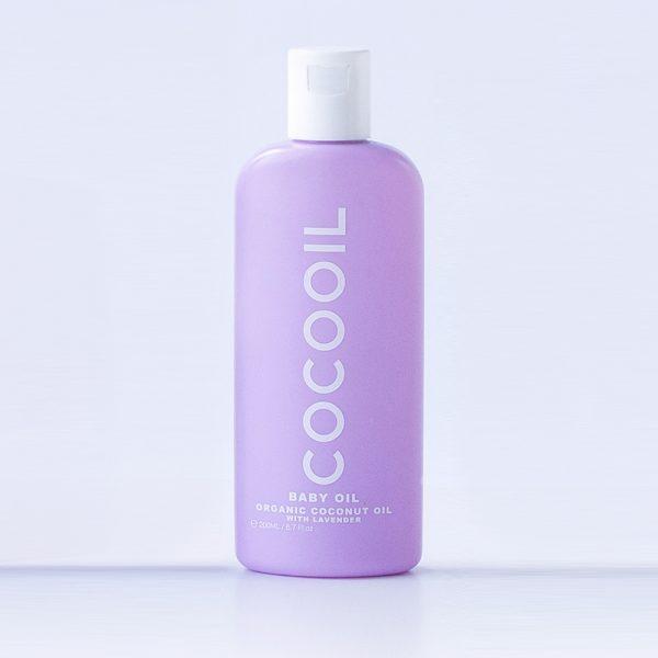COCOOIL_BABYOIL_LAVENDER_Coconutoil