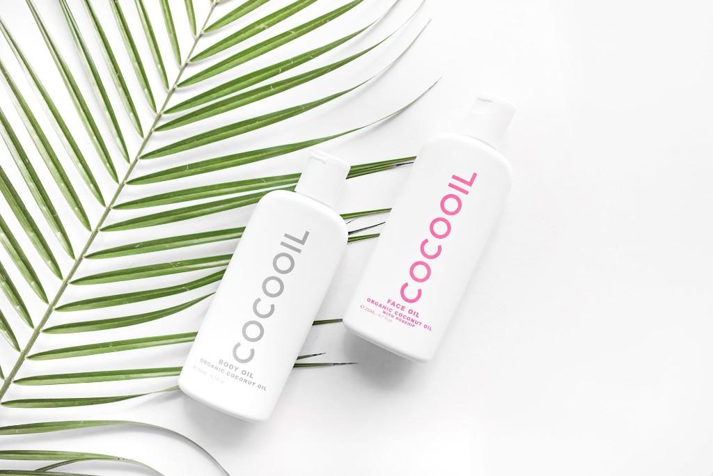 COCOOIL Skincare